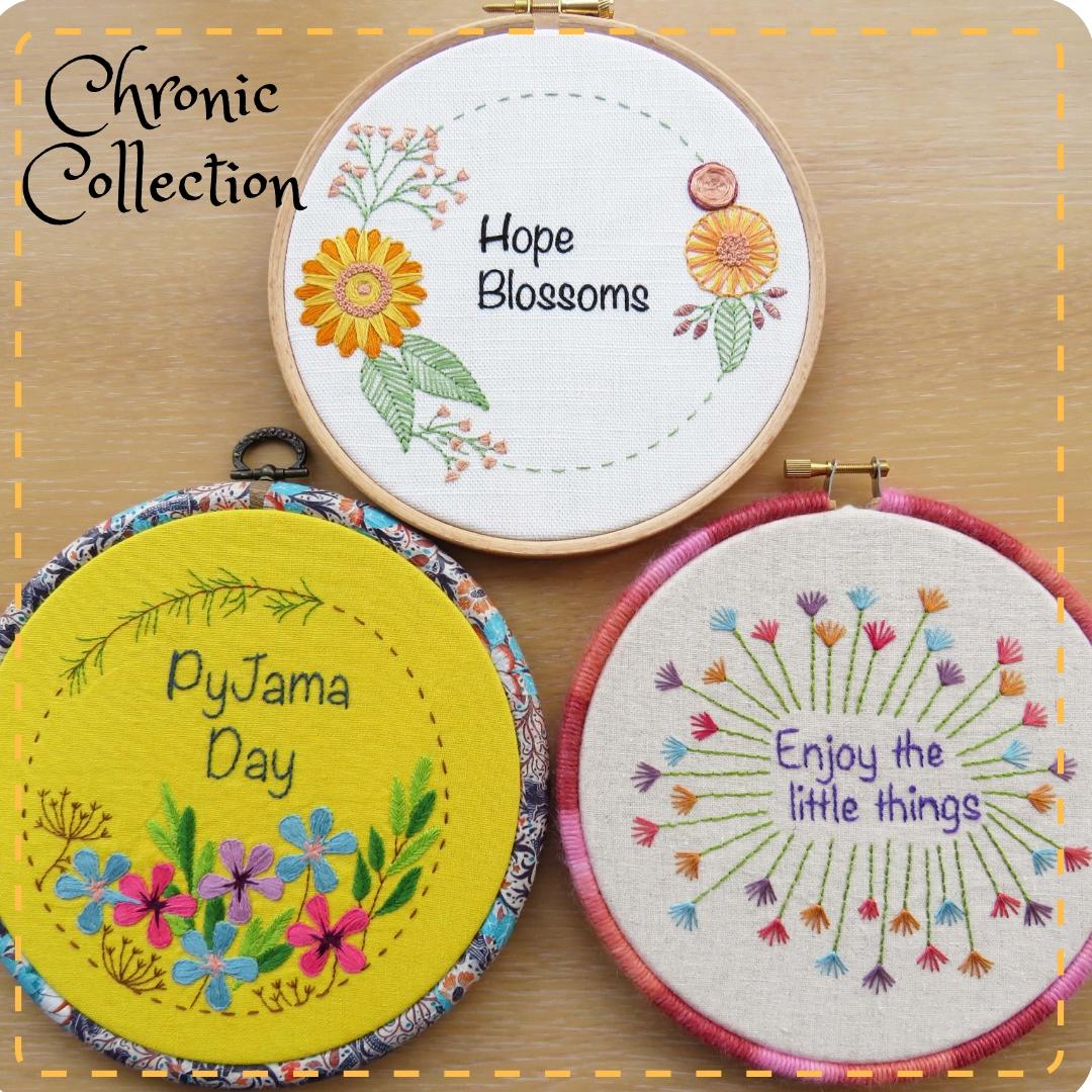 Chronic Collection IG