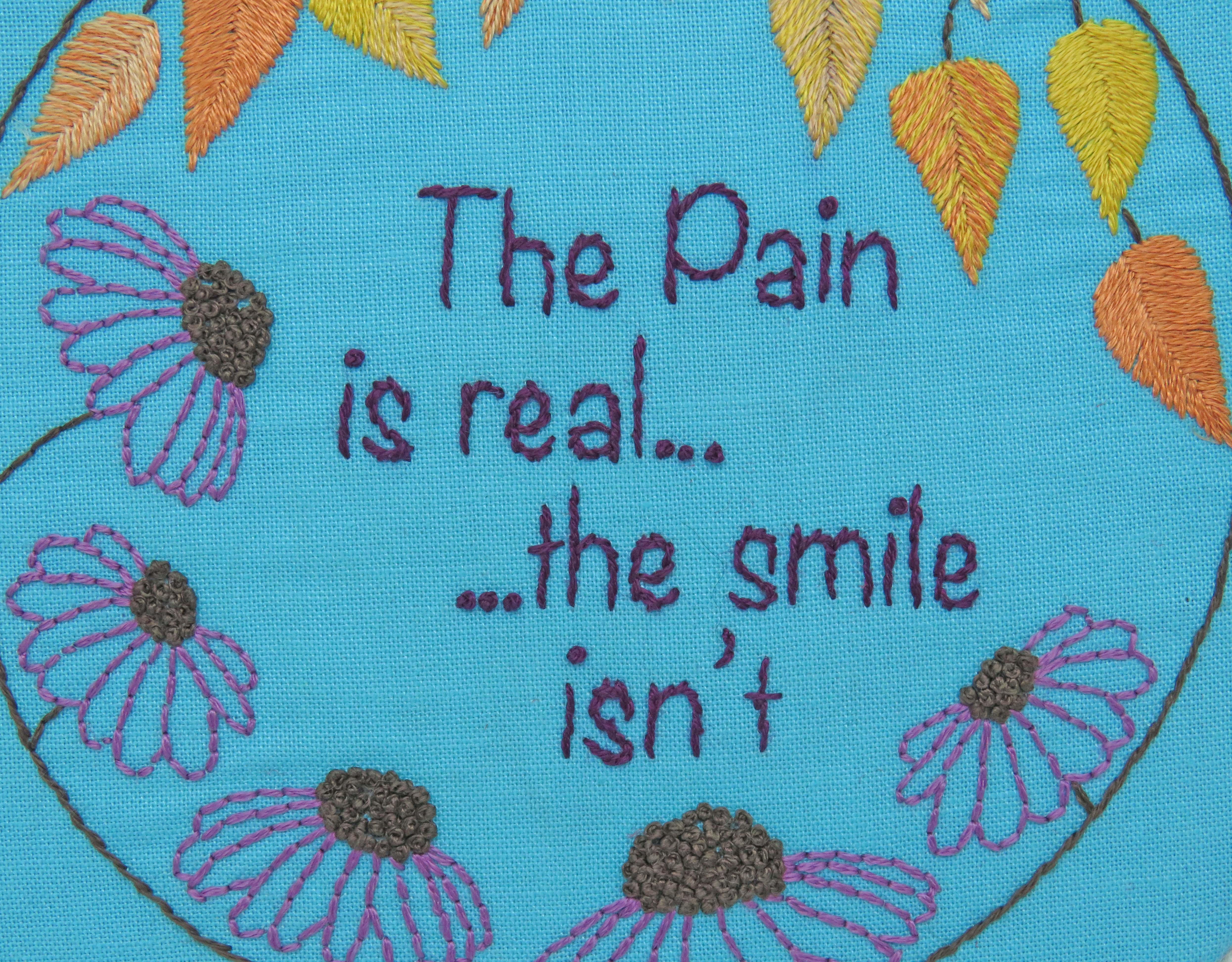 pain ig